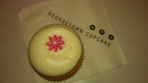 The best cupcake ever!