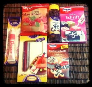 Compras en Alemania