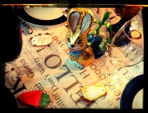 Conejito - coniglietto