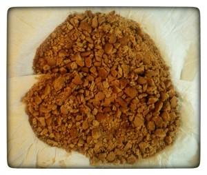 Galletas - biscotti
