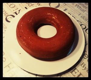Bizcocho - Torta