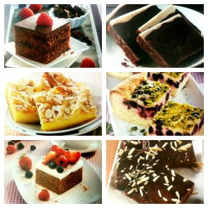 Tartas - Torte