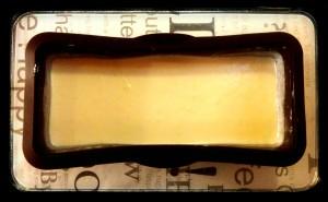 9. Compuesto en el molde - composto nella tortiera