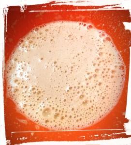 5. Mezcla - pastella