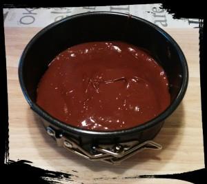 8. Capa de Nutella - strato di Nutella